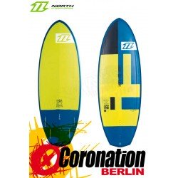 North Nugget TT 2014 Wave-Kiteboard