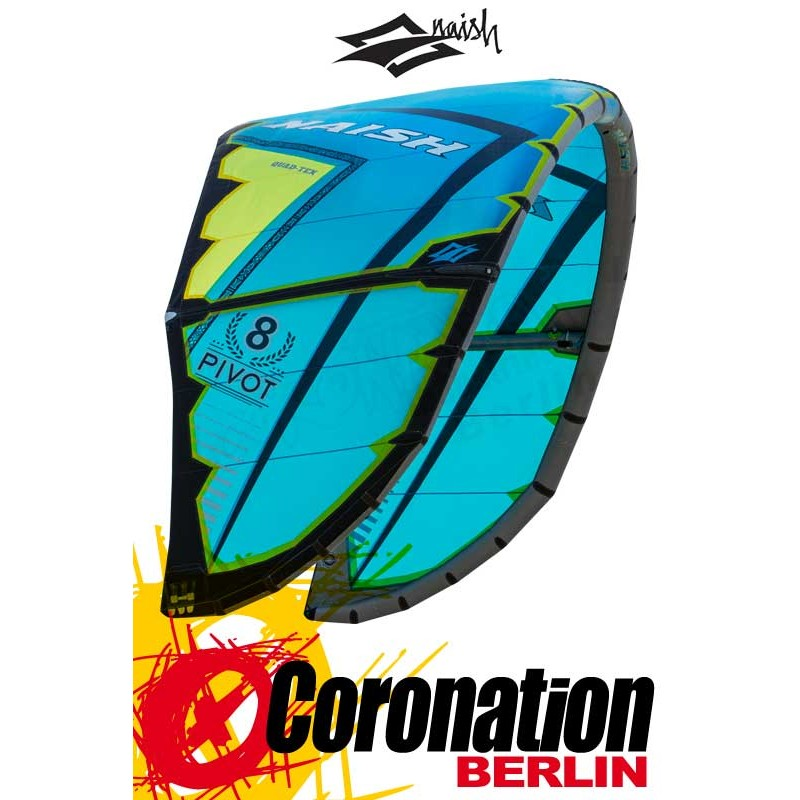 Naish Pivot 2017 Kite Freeride Wave Allround