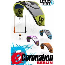 Liquid Force Envy 2014 - Kite 15 m²