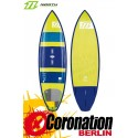 North Whip 2014 Wave-Kiteboard - 5 11