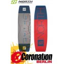 North Spike 2017 Kiteboard 141cm - LIMITED STOCK SALE