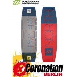 North Spike 2017 Kiteboard