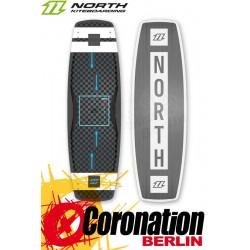 North Select 2017 Kiteboard 135cm Textreme Edition