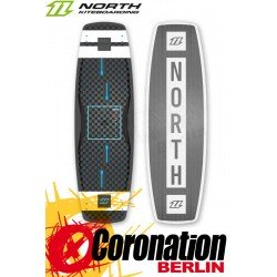 North Select 2017 Kiteboard Textreme