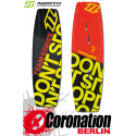 North Team Series 2015 Kiteboard Wakestyle Freestyle