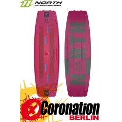 North Team Series 2017 Kiteboard 142cm