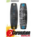 North Gambler 2017 Kiteboard 135cm