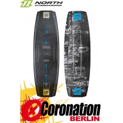North Gambler 2017 Kiteboard 139cm