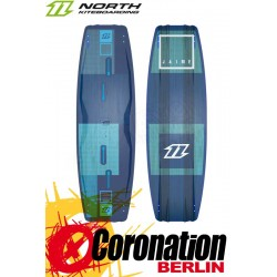 North Jaime 2017 Kiteboard 142cm