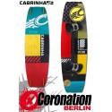Cabrinha Spectrum 2015 Kiteboard 136cm Freeride