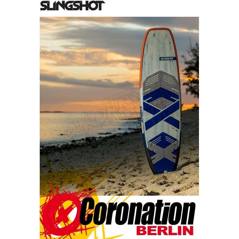 Slingshot Screamer 2017 Waveboard