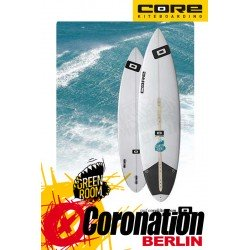 CORE Green Room Waveboard 2017