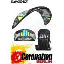 Slingshot Rally 2017 Kite