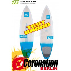 North Pro Surf 2016 Wave-Kiteboard