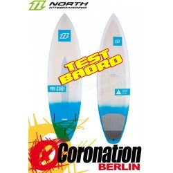 North Pro Surf 2016 Wave-Kiteboard