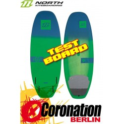 North Nugget 2016 TEST Wave-Kiteboard CSC 5'0