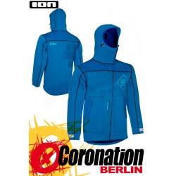 ION Neo Shelter Jacket - Neoprenjacke Blue