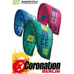 North Dice 2017 Kite 12m²