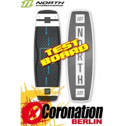 North Select 2017 TEST Kiteboard 138cm Textreme