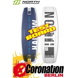 North Team Series 2017 Hadlow Edition TEST Kiteboard