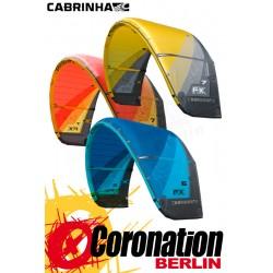 Cabrinha FX 2018 Kite Freestyle Crossover
