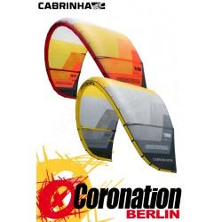 Cabrinha CONTRA 2018 – Performance Leichtwind Freeride Kite