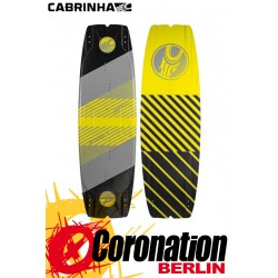 Cabrinha ACE CARBON 2018 Kiteboard