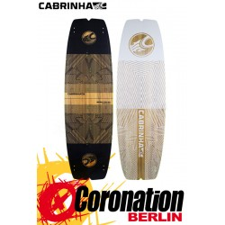 Cabrinha SPECTRUM 2018 Kiteboard Allround Freeride