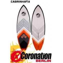 Cabrinha SPADE 2018 Waveboard Crossover Surfboard