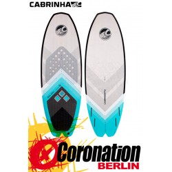 Cabrinha SQUID LAUNCHER 2018 Waveboard