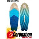 Cabrinha DOUBLE AGENT 2018 Hydrofoil Surf Skate Kiteboard