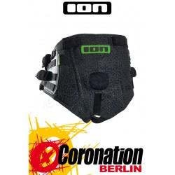 ION Pace 2014 Seat Windsurf Harness Black
