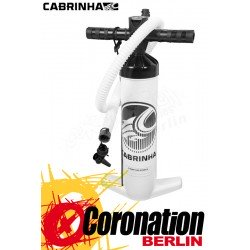 Cabrinha Kite Pumpe 2018 Sprint Inflation Pump