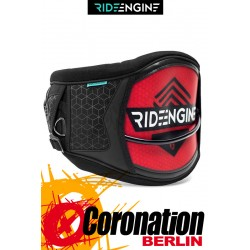 Ride Engine Hex Core Iridium Red 2017 Hard-Shell Trapez