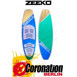 ZEEKO Air Wave 5'2 Surf & Foil Board 2017