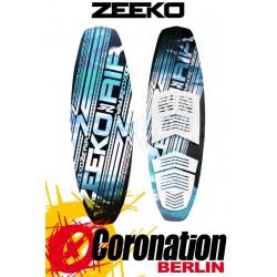 ZEEKO Pocket Air Foil & Surfboard 2017