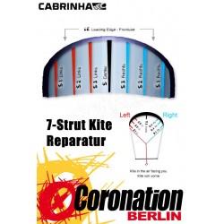 Cabrinha Crossbow 2011-2012 Leading Edge Bladder Ersatzschlauch