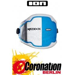 ION Maddox 2014 Waist Windsurf Harness White