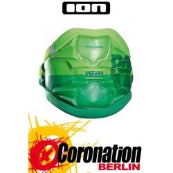 ION Radium Select 2014 Waist Windsurf Harness Green