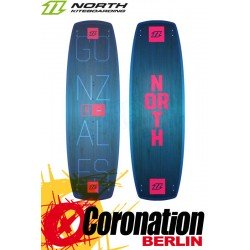 North Gonzales 2018 Kiteboard Freeride