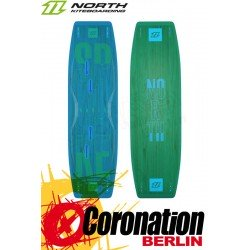North Spike 2018 Kiteboard Freeride Leichtwind