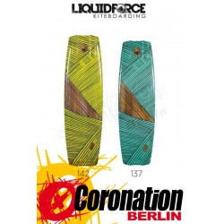 Liquid Force Element 2018 Kiteboard