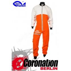 Dry Fashion SUP UltraSkin Trockenanzug Orange Stand Up Paddle Drysuit