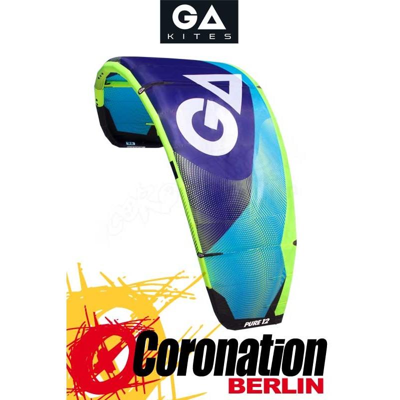 GA Kites PURE 2017 Kite - Freestyle / Wave Kite