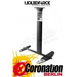 Liquid Force Thruster Foil Kit - Mast & Wings Set