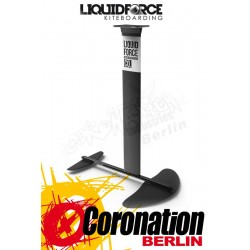 Liquid Force Rocket Foil V2 Kit - Mast & Wings