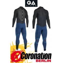 ION Strike Select 5,5/4,5 DL 2018 neopren suit BZ Black/Ink Blue