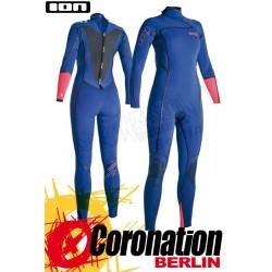 ION Jewel Amp Semidry 5,5 DL woman neopren suit
