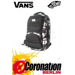 Vans Shroud Skateboard & Street Rucksack Schul & Freizeit Backpack