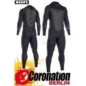 ION Strike Element Semidry 3,5/2,5 DL 2018 Backzip combinaison neoprène Black
